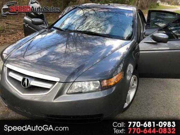 Acura TL 2005 $3800.00 incacar.com