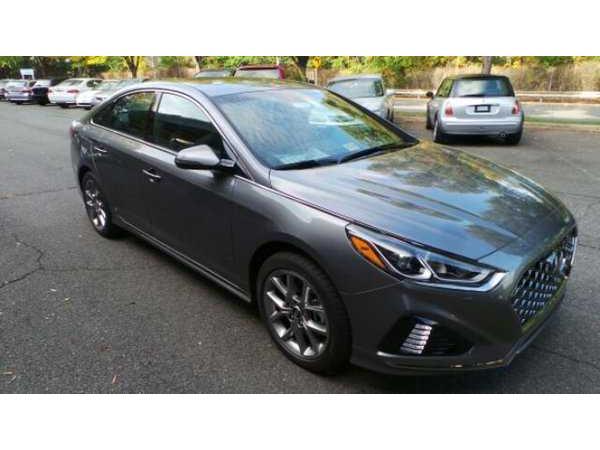 Hyundai Sonata 2018 $27770.00 incacar.com