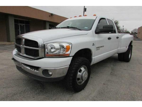 Dodge Ram 3500 2006 $17995.00 incacar.com