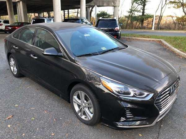 Hyundai Sonata 2018 $25770.00 incacar.com