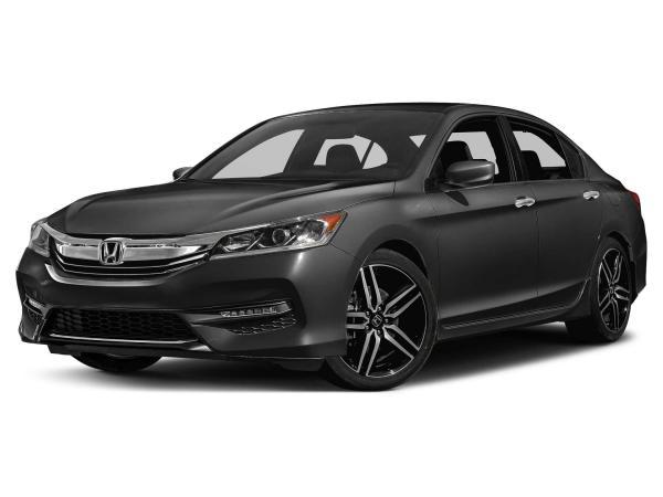 Honda Accord 2017 $26050.00 incacar.com