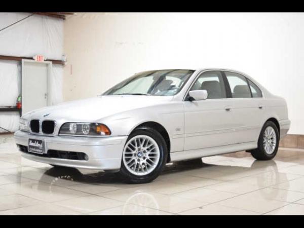 BMW 5 Series 2001 $4990.00 incacar.com