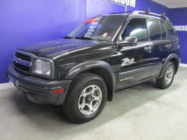 Chevrolet Tracker 2001 $3995.00 incacar.com