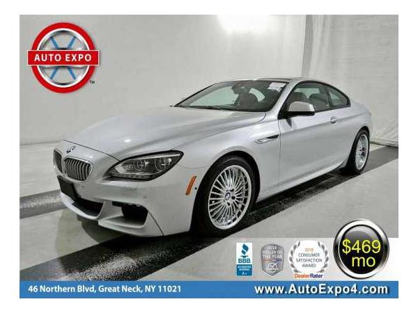 BMW 650i xDrive 2015 $43995.00 incacar.com