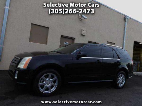 Cadillac SRX 2005 $7495.00 incacar.com