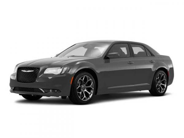 Chrysler 300 2016 $38980.00 incacar.com