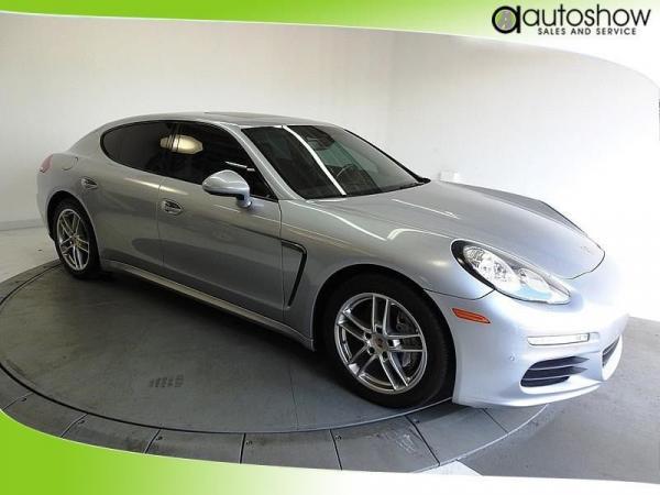 Porsche Panamera 2014 $42990.00 incacar.com
