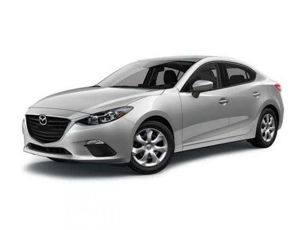 Mazda Mazda3 2016 $14795.00 incacar.com