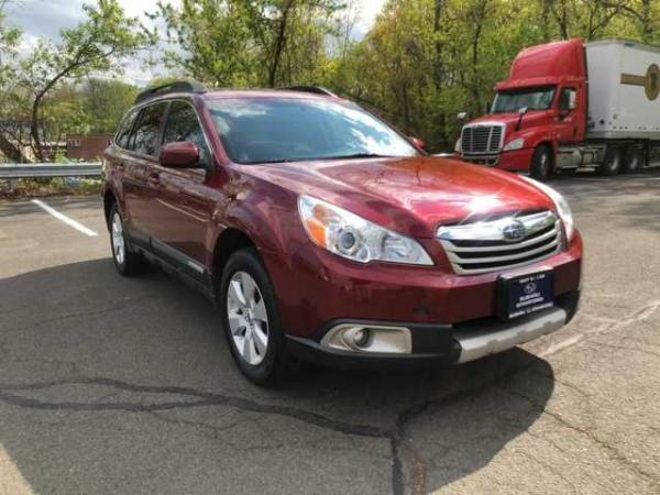 Subaru Outback 2012 $13499.00 incacar.com