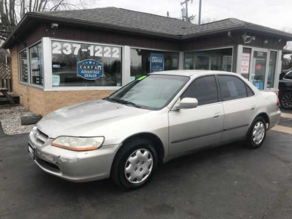 Honda Accord 1999 $1795.00 incacar.com
