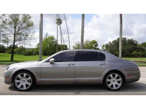 Bentley Continental Flying Spur 2006 $39999.00 incacar.com