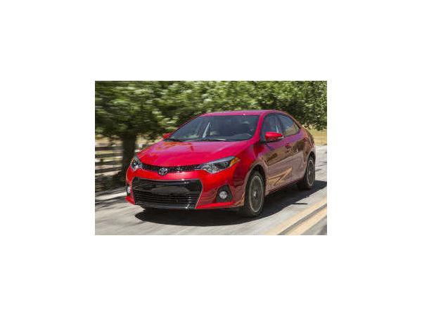 Toyota Corolla 2014 $11995.00 incacar.com