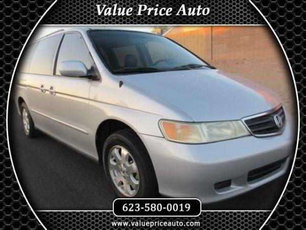 Honda Odyssey 2003 $4900.00 incacar.com