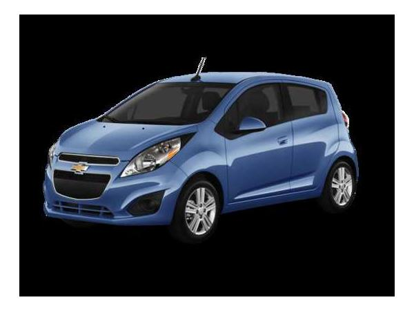 Chevrolet Spark 2015 $6995.00 incacar.com