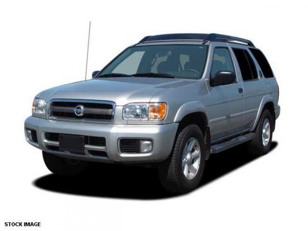 Nissan Pathfinder 2004 $4995.00 incacar.com