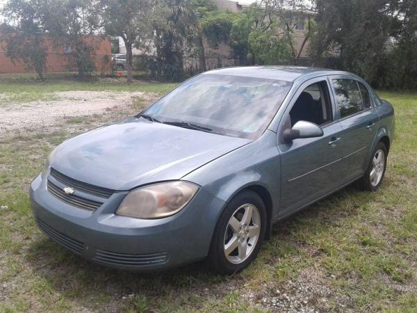 Chevrolet Cobalt 2009 $900.00 incacar.com