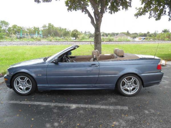 BMW 3 Series 2002 $6990.00 incacar.com