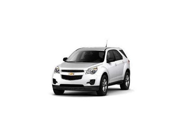 Chevrolet Equinox 2011 $10385.00 incacar.com