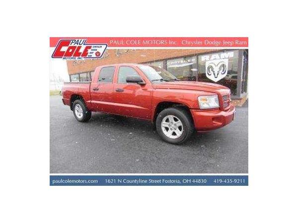 Dodge Dakota 2008 $11995.00 incacar.com