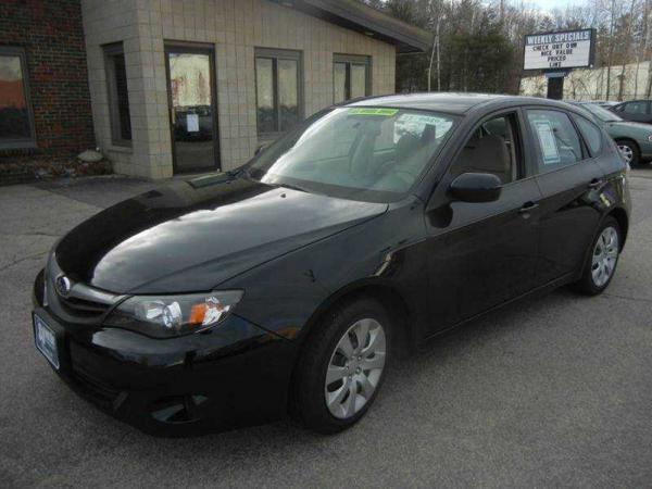 Subaru Impreza 2011 $9495.00 incacar.com