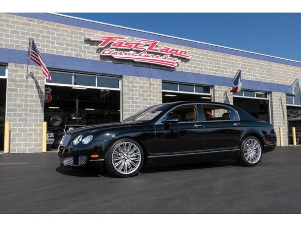 Bentley Continental Flying Spur 2011 $69995.00 incacar.com