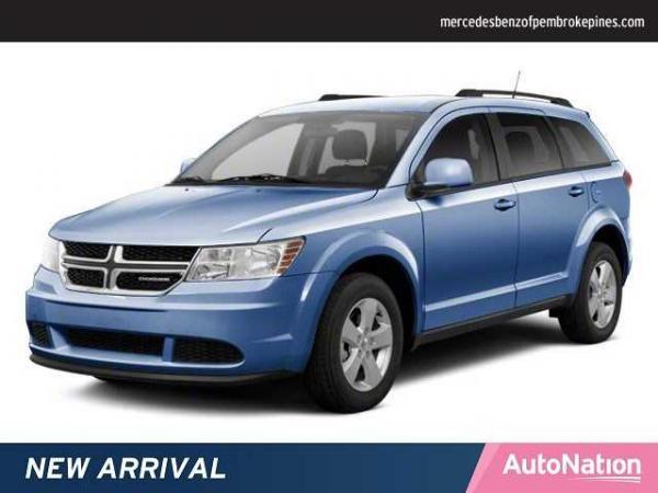 Dodge Journey 2012 $7457.00 incacar.com