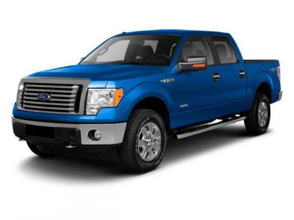 Ford F150 2012 $661.00 incacar.com