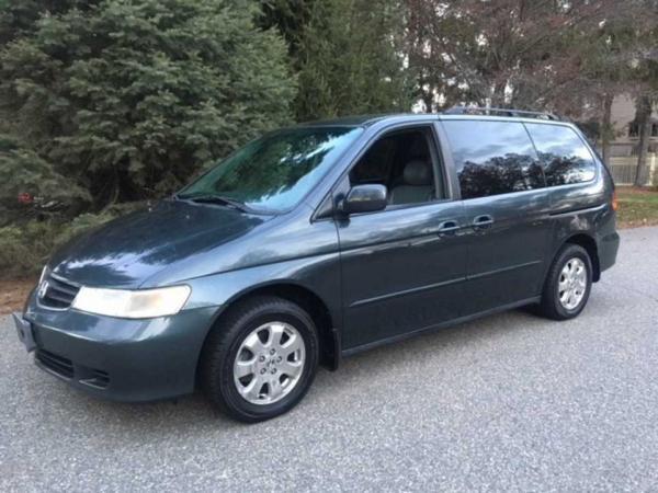 Honda Odyssey 2003 $3900.00 incacar.com
