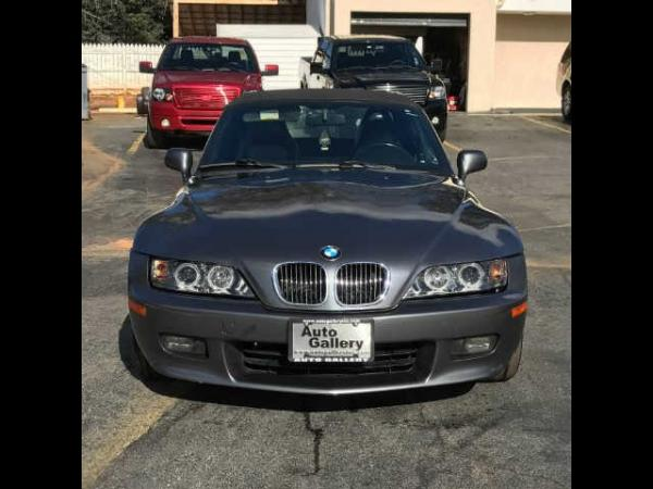 BMW Z3 2000 $8500.00 incacar.com