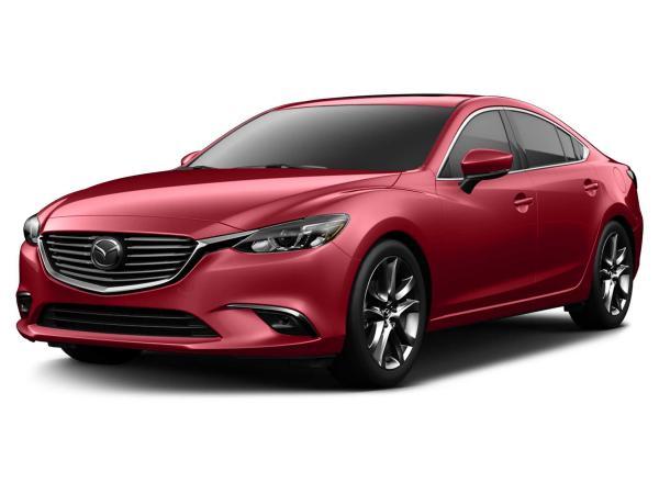 Mazda Mazda6 2017 $27760.00 incacar.com
