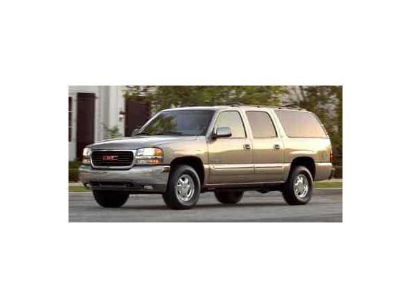 GMC Yukon XL 2004 $2999.00 incacar.com