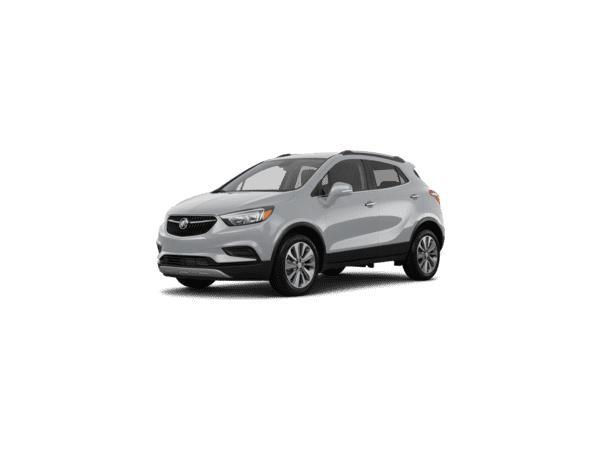 Buick Encore 2018 $28255.00 incacar.com