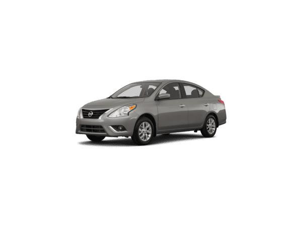 Nissan Versa Sedan 2018 $8999.00 incacar.com