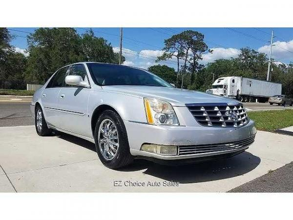 Cadillac DTS 2006 $999.00 incacar.com