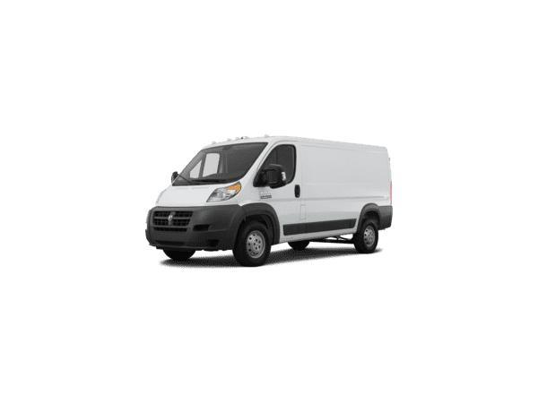 Ram ProMaster Cargo Van 2018 $23050.00 incacar.com