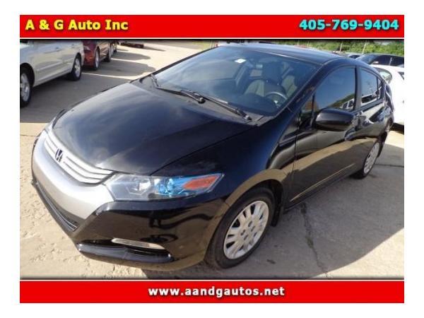 Honda Insight 2011 $9995.00 incacar.com