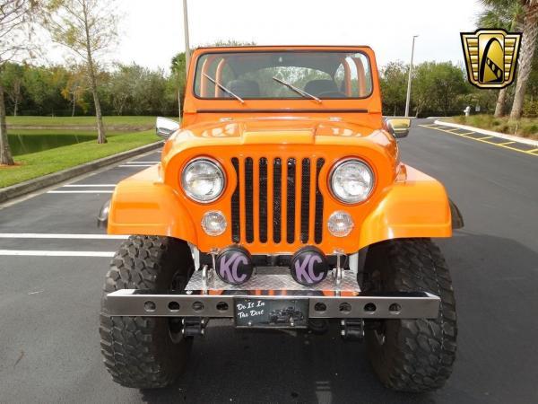 Jeep CJ 1979 $19995.00 incacar.com