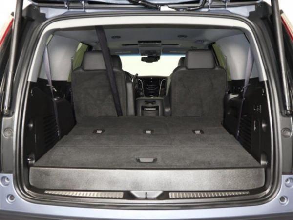 Cadillac Escalade 2015 $47999.00 incacar.com