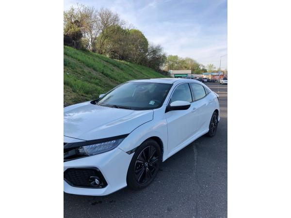 Honda Civic 2017 $14990.00 incacar.com