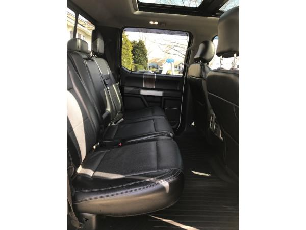 Ford F-150 2015 $37500.00 incacar.com