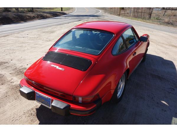 Porsche 911 1983 $19999.00 incacar.com