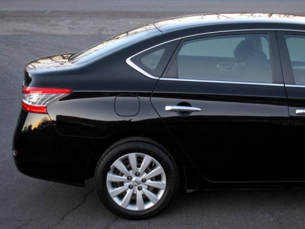 Nissan Sentra 2013 $7685.00 incacar.com