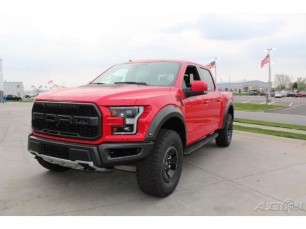 Ford F-150 2018 $72920.00 incacar.com