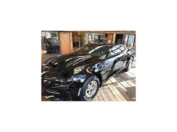 Chevrolet Camaro 2018 $119000.00 incacar.com