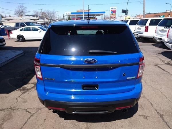 Ford Explorer 2014 $14795.00 incacar.com