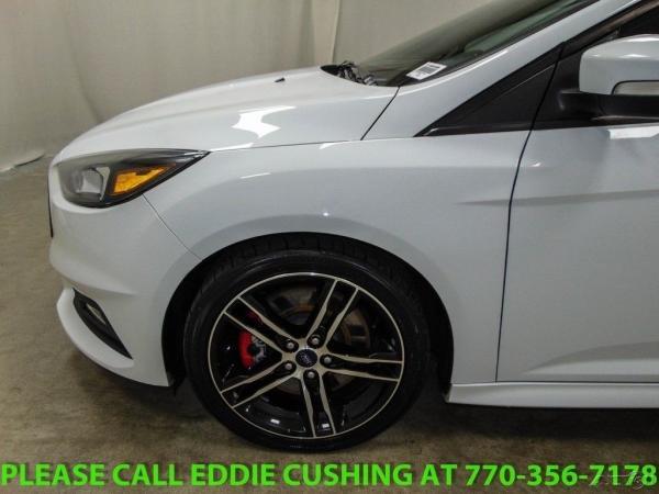 Ford Focus 2015 $14995.00 incacar.com