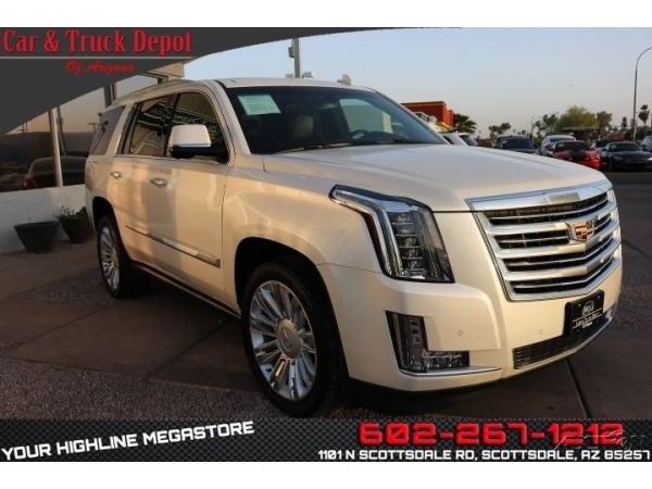 Cadillac Escalade 2015 $52999.00 incacar.com