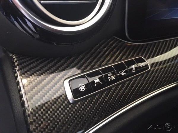 Mercedes-Benz E-Class 2018 $155735.00 incacar.com