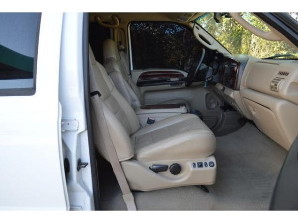 Ford F-250 2005 $13990.00 incacar.com