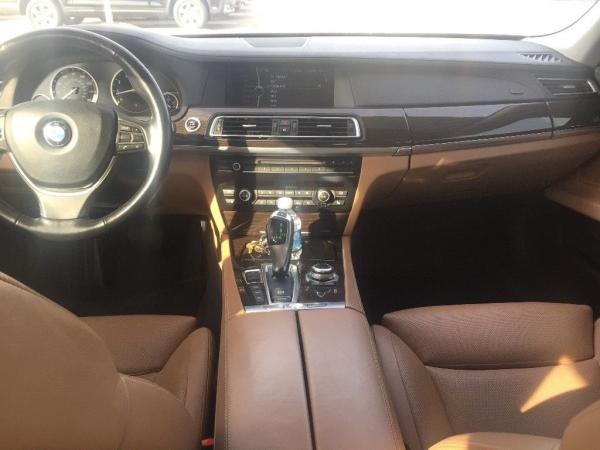 BMW 7-Series 2012 $17300.00 incacar.com
